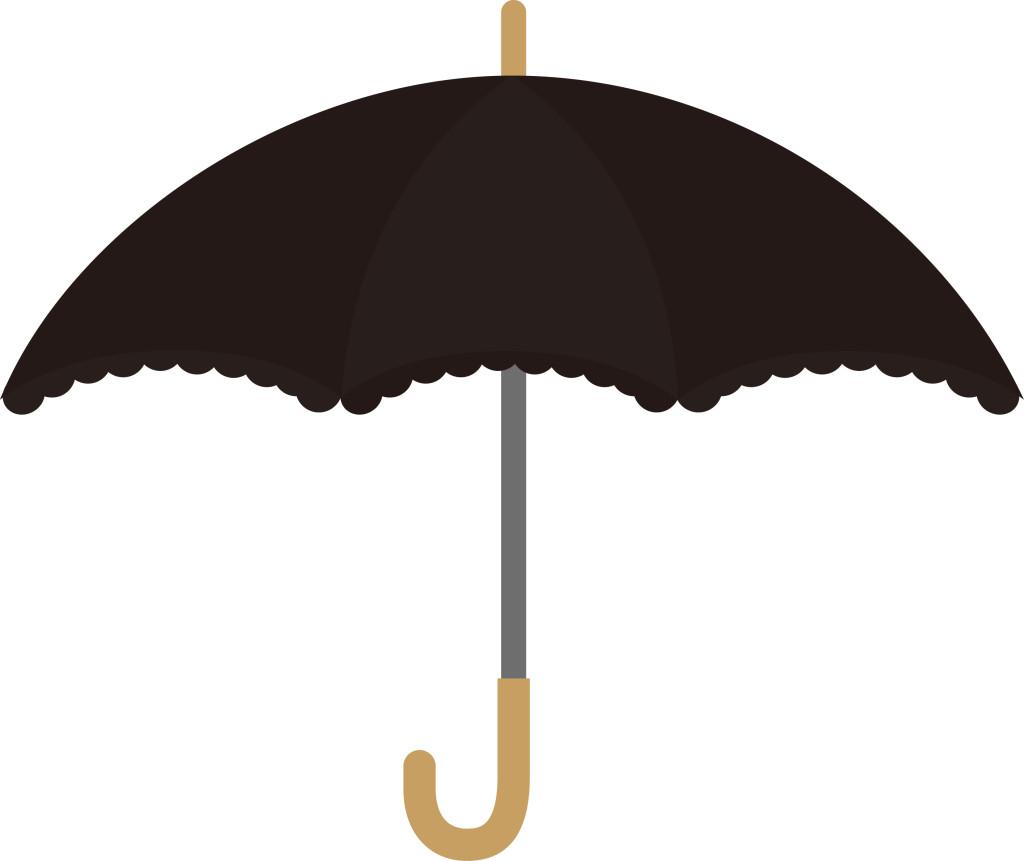 男性の日傘を環境省が推奨?日傘の人気は?百貨店で買える?