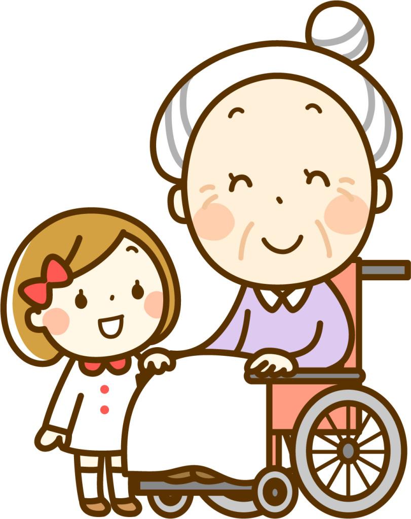 敬老の日の義理の祖母は?プレゼントは義祖母へはどうする?いつから渡すの?