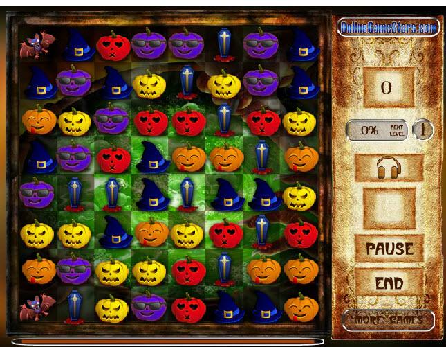 ハロウィンゲームで大人数で遊べるのは?英語も学べる?無料なのも?