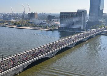 新潟シティマラソン2015年の予定は?駐車場はある?コースは?