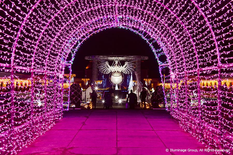 神戸イルミナージュクリスマスは混雑する?デートはおすすめ?周辺のおすすめは?