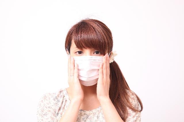 風邪が治らないのは病気?咳が続くのは大丈夫?ストレス?