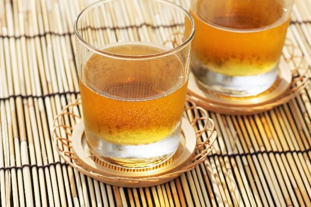 麦茶のおいしい沸かし方は?買う方がお得?美容や健康にはいい?