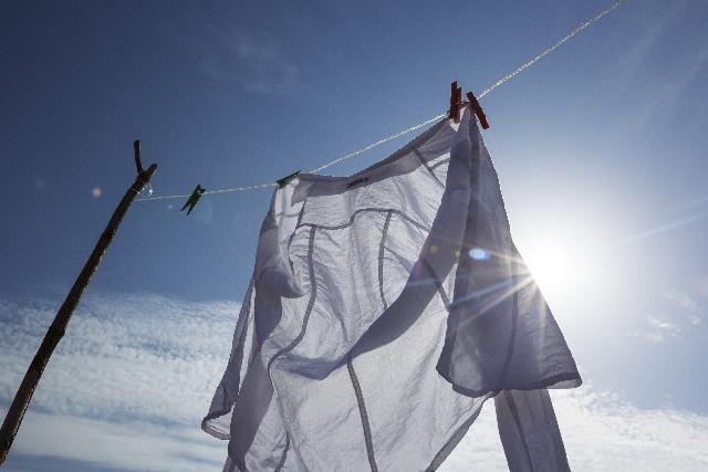 ワイシャツの襟の汚れクリーニング方法は?洗剤のおすすめは?汚れ防止の方法は?