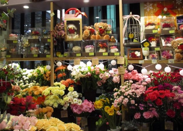 母の日にプレゼントする花でおしゃれなのは?花の種類?人気なのは?
